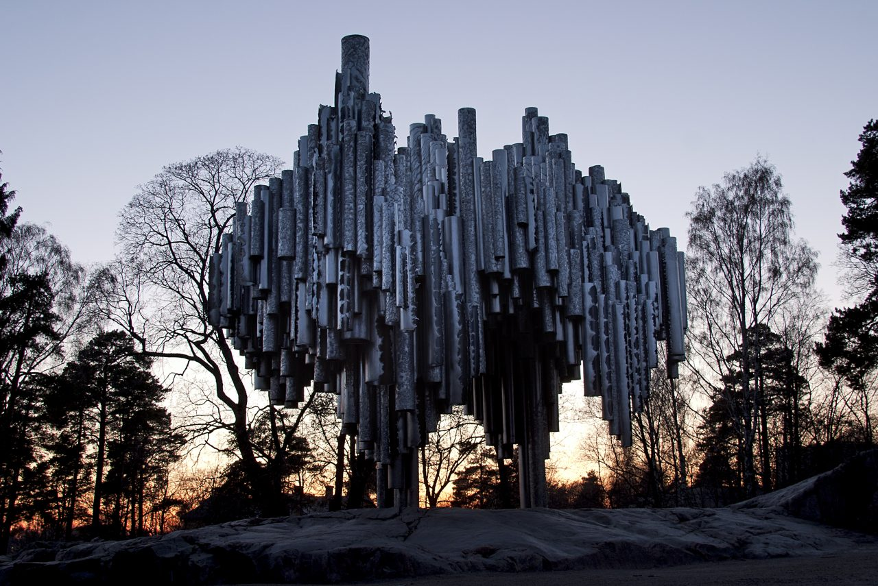 Read more about the article Best of Finland: Helsinki, the Mesmerizing Capital