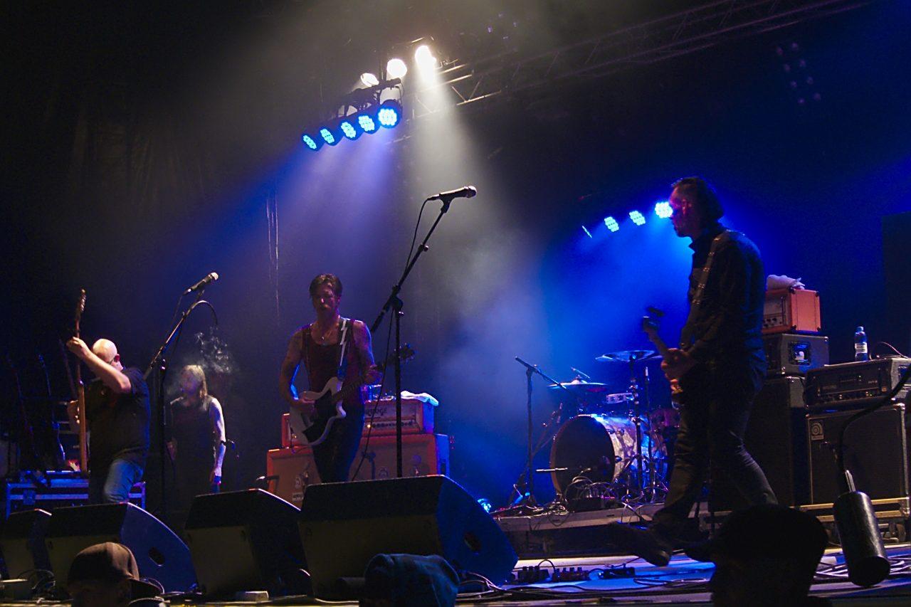 Internationalization of the Finnish Music Business