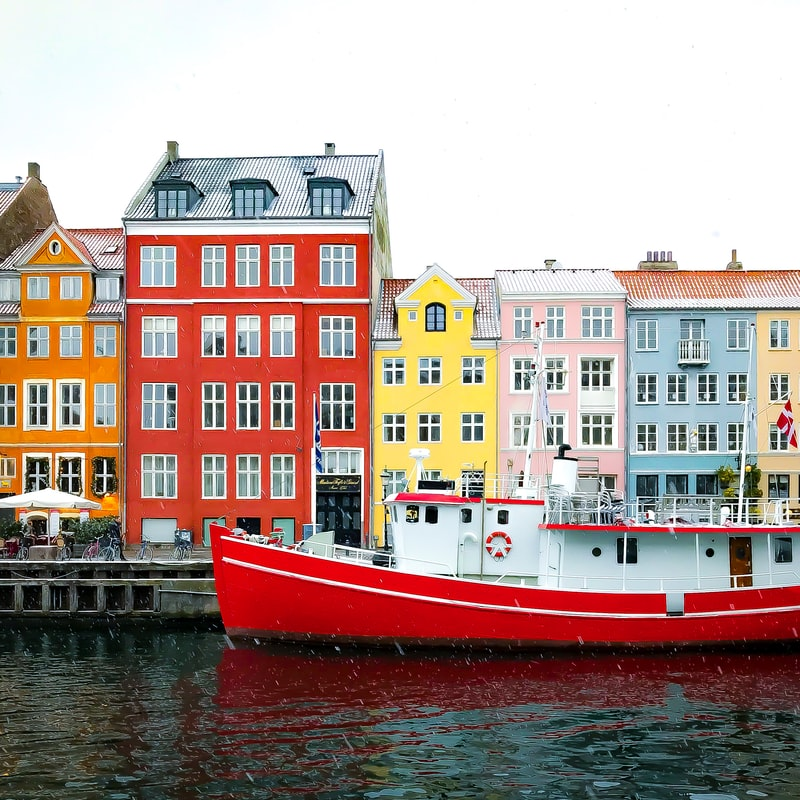Read more about the article Student Tips: Traveling in the Northern Europe