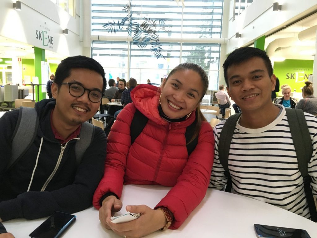 Why Filipino Students Choose to Study in Finland