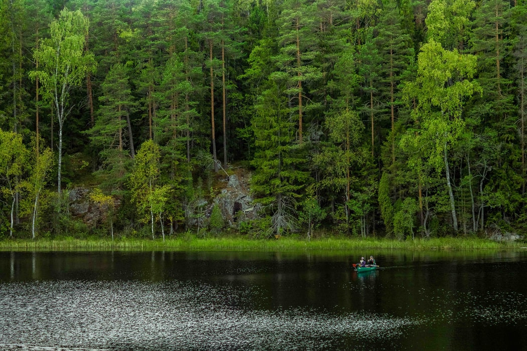 Read more about the article Free and Inexpensive Things to Do in Finland