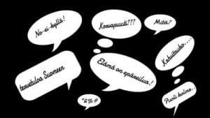 Finnish quotes