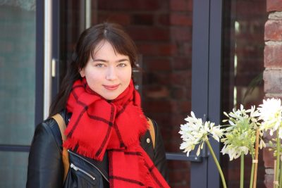 Russian Student in Finland: Excellent Education, Clean Environment and Kind People