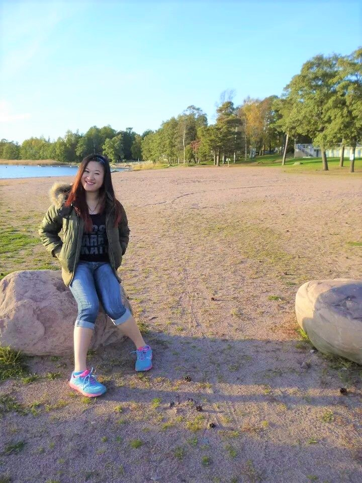 Vietnamese Student in Finland: I Love Rauma- The Town's Beauty and Vibe