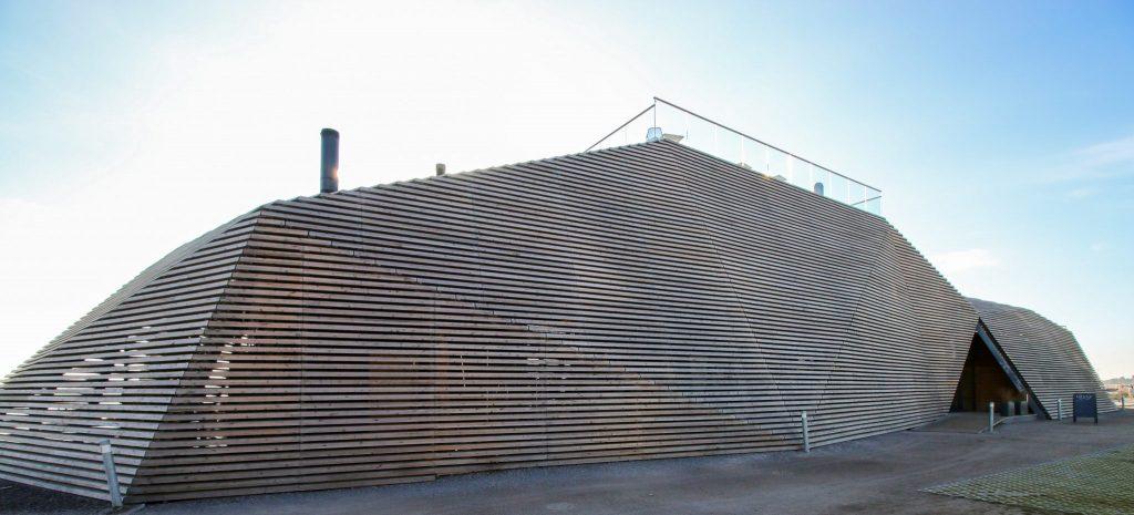Sauna in Helsinki Finland Europe