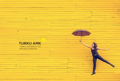 Get to know Turku University of Applied Sciences