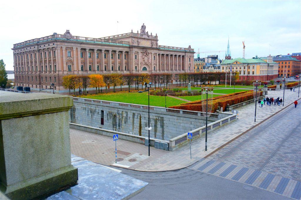 The-Royal-Palace