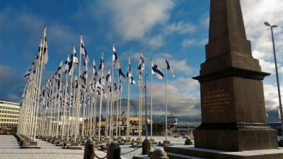 Life in Finland: A Typical Day at University