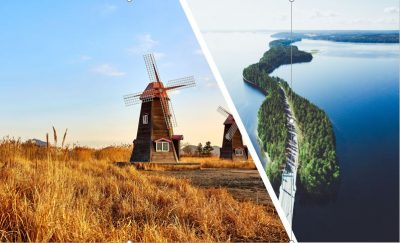 Read more about the article Comparing the Netherlands to Finland: Differences and Similarities
