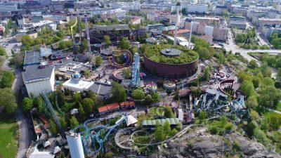 Spend an Unforgettable Finnish Summer in Helsinki
