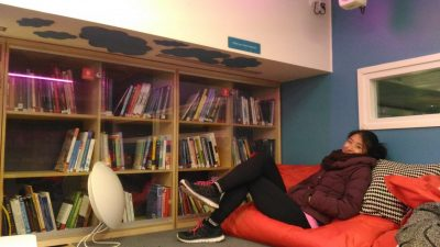 Read more about the article Taiwanese Student in Finland: Work is Flexible and Supportive