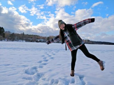 Hong Kongese Student in Finland: Why I'm Staying After Graduation