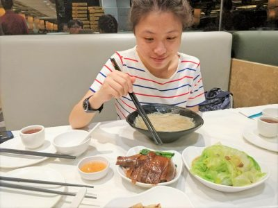 Read more about the article Clara's Finland Restaurant Guide: Best Asian Food and Markets