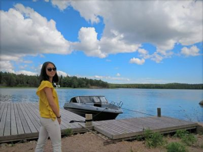 Chinese Student in Finland: I Enjoy Finland's Work Flexibility