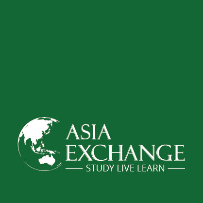 Asia Exchange Logo