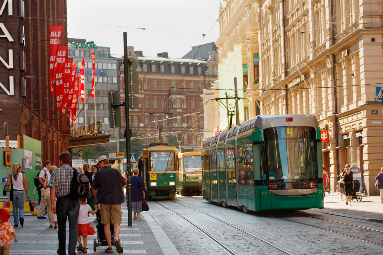Read more about the article Tips for Sustainable Urban Life in Finland