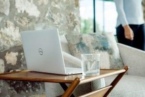 online study laptop