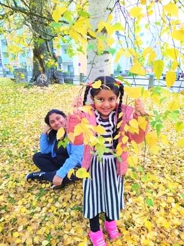 Read more about the article Nilushi from Sri Lanka: Why I Moved to Finland