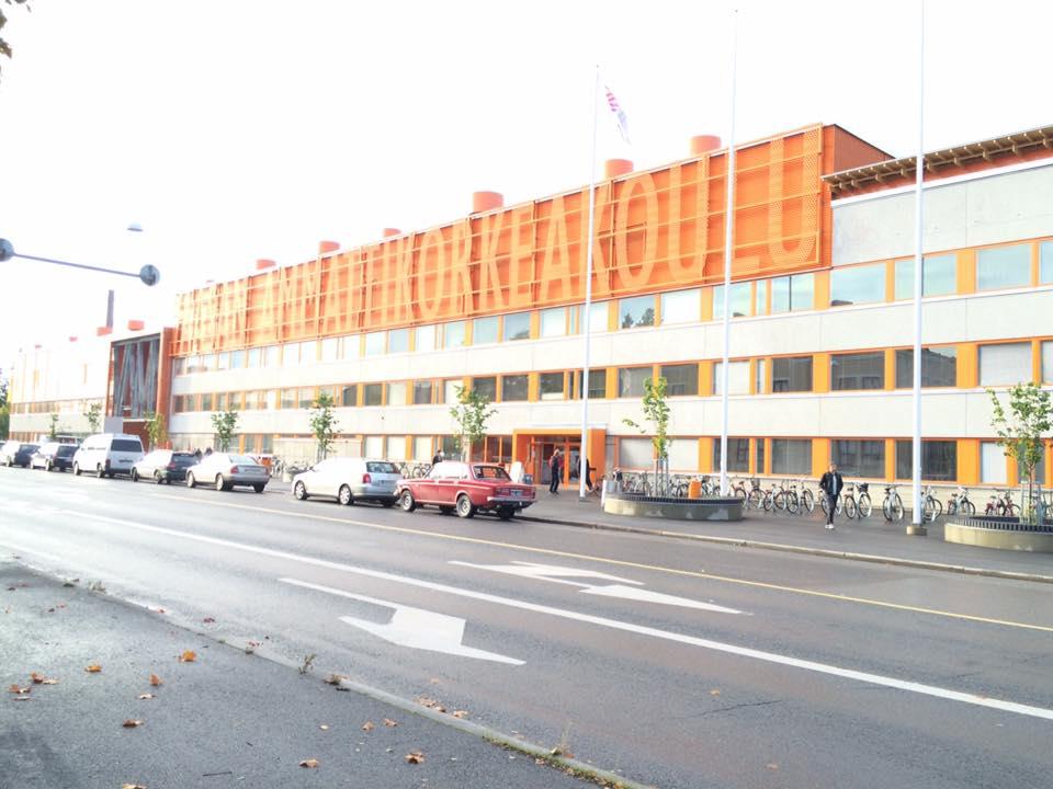 Vaasa University of Applied Sciences