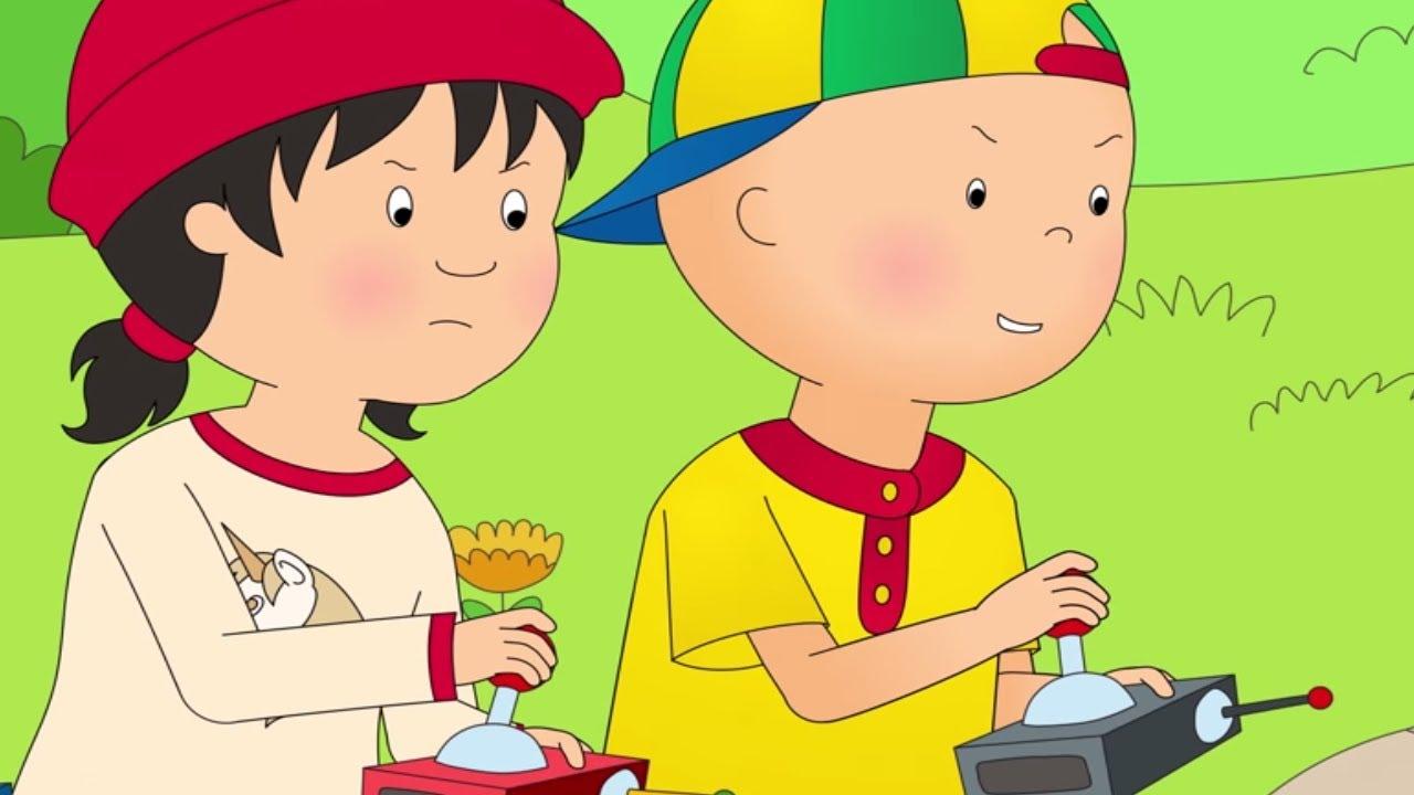 Finnish children's cartoon