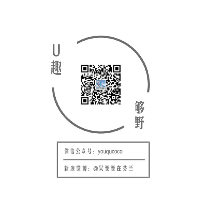 coco QR code