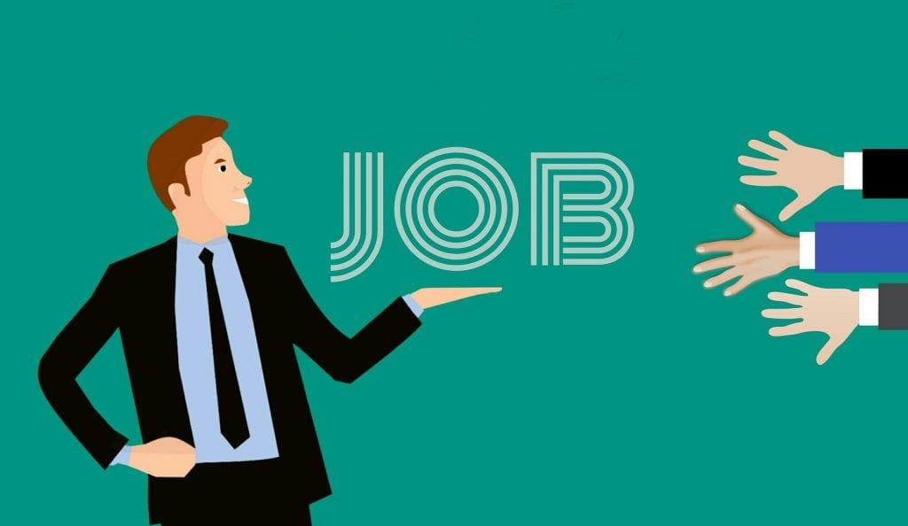 job seeking picture