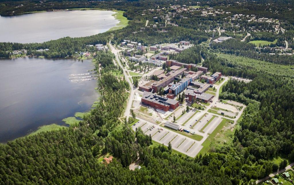 Lappeenranta LUT University