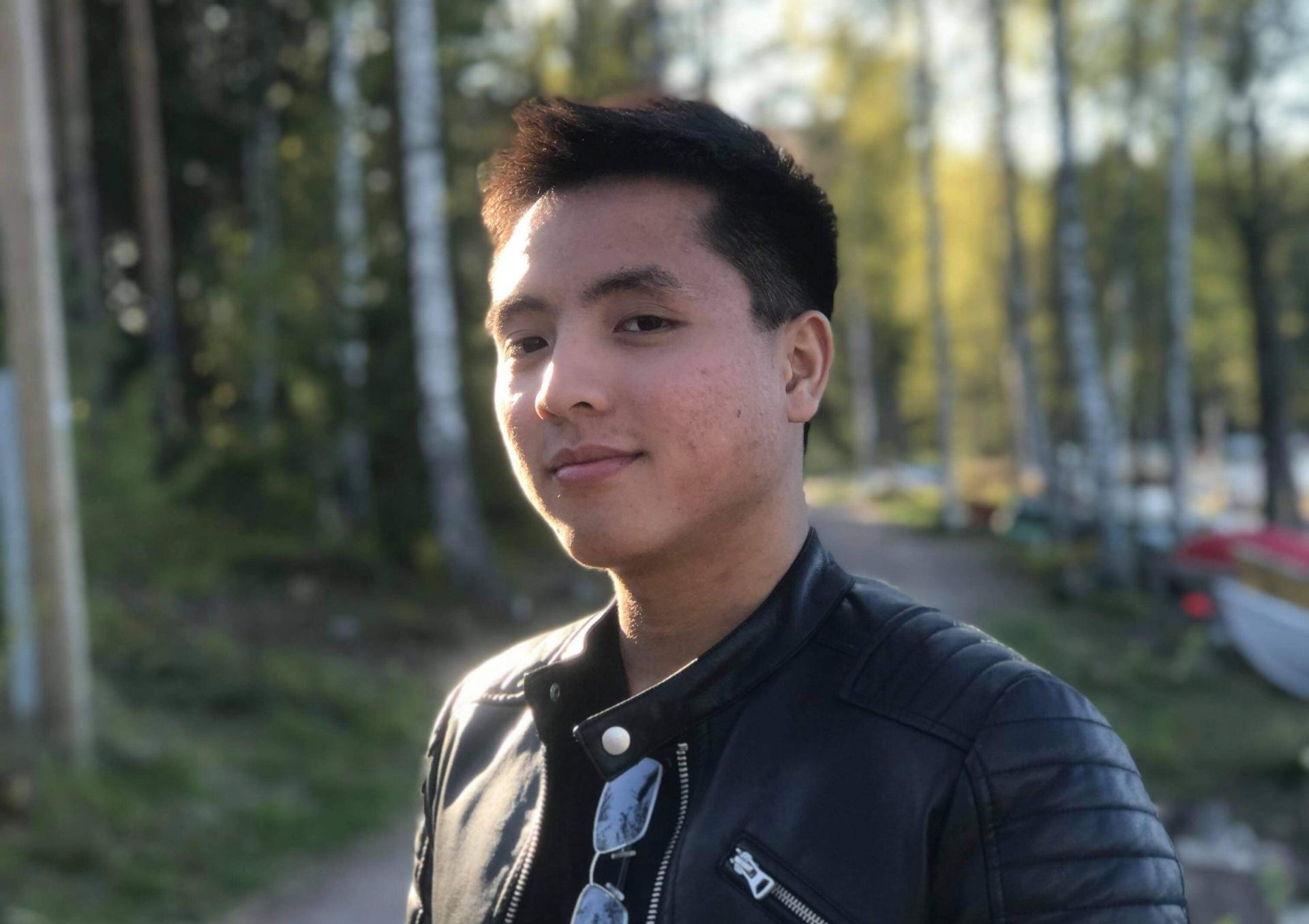 Vietnamese Student in Finland: An Ambitious Adventure