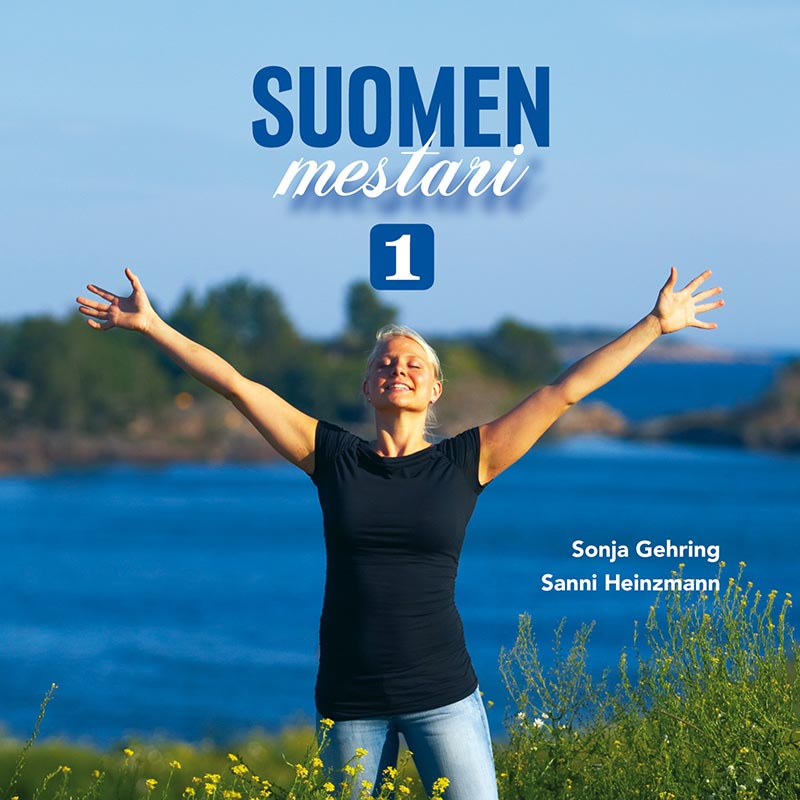 Book for Finnish language
