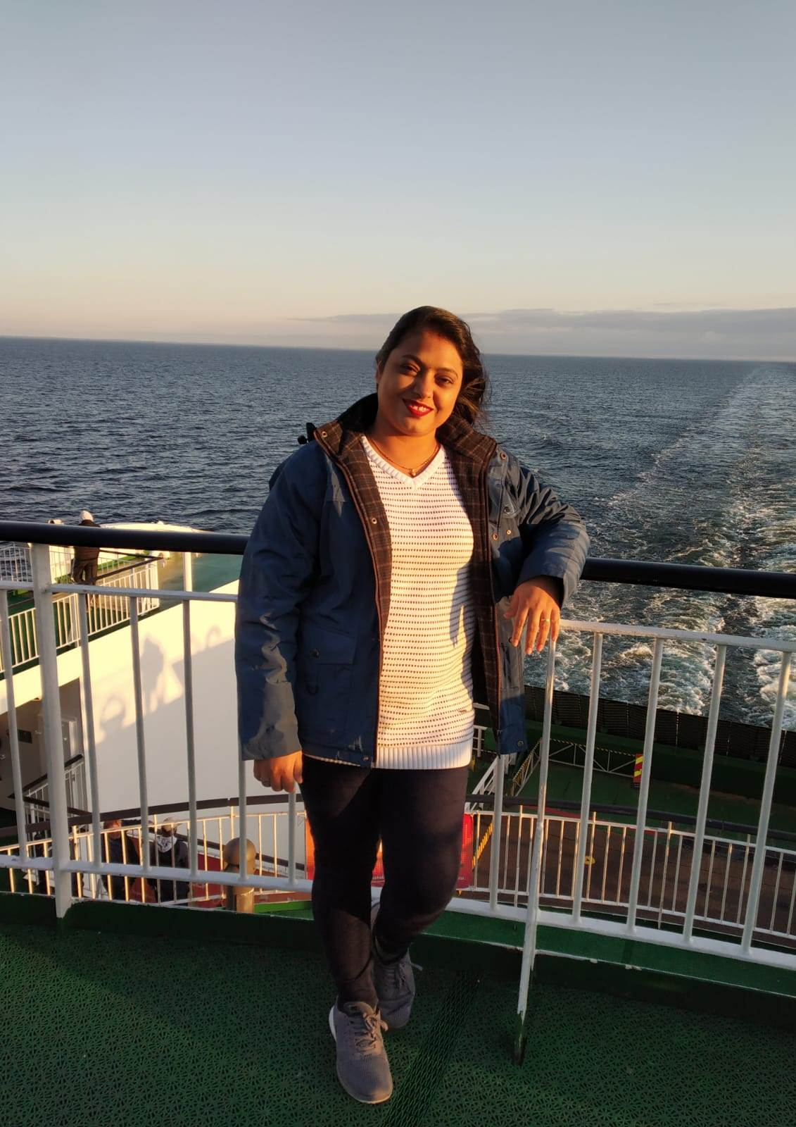 Indian Student in Finland: Studying in Metropolia