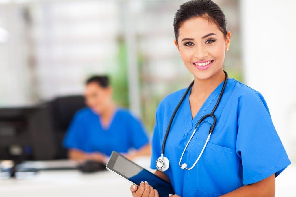Nursing student nurse