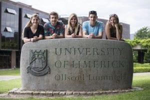 UL International Students