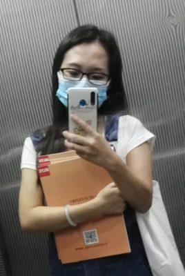 Picture of student Chen