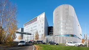MUAS campus buildings