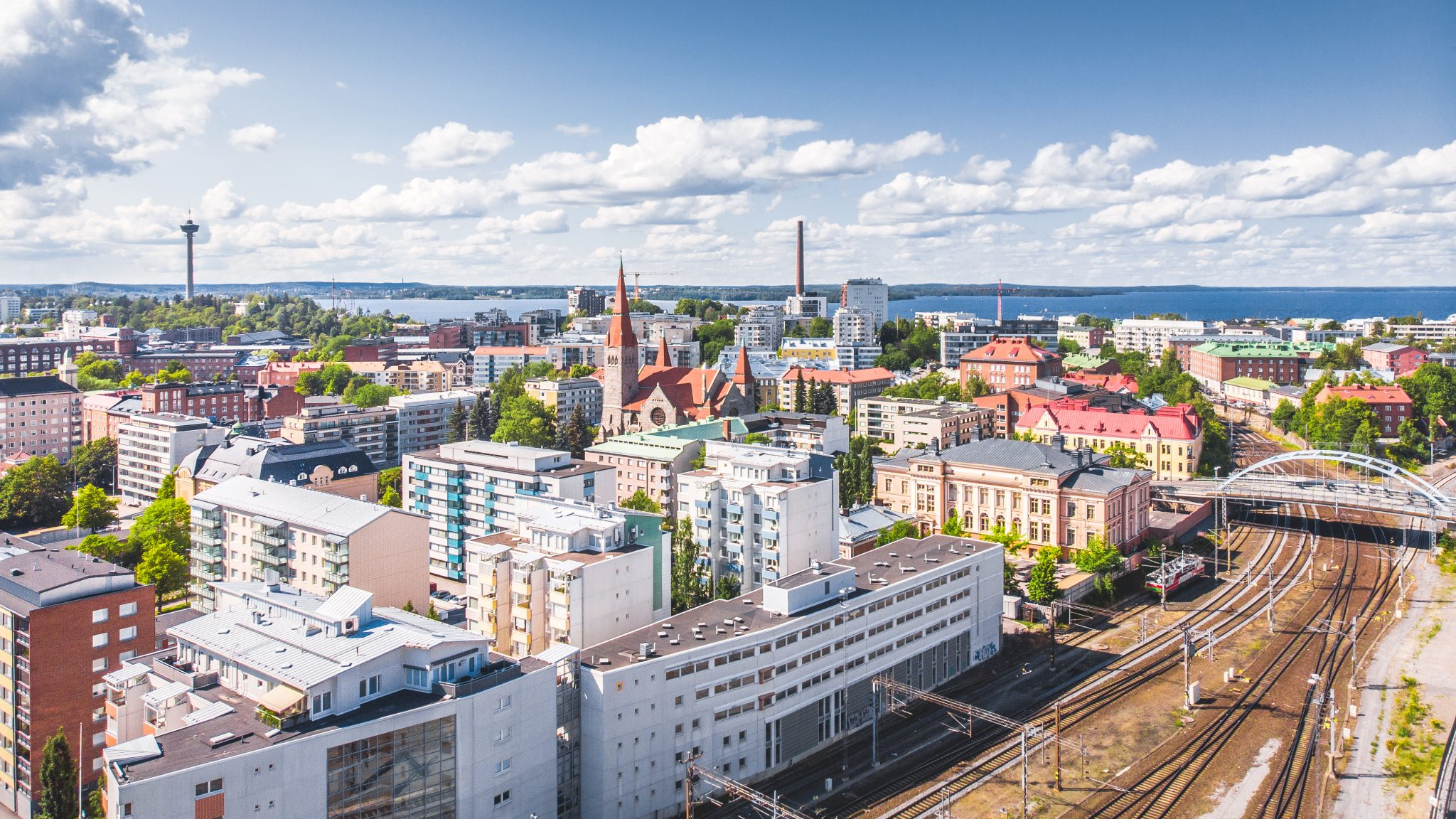 Read more about the article Top 5 Must Visit Cities in Finland