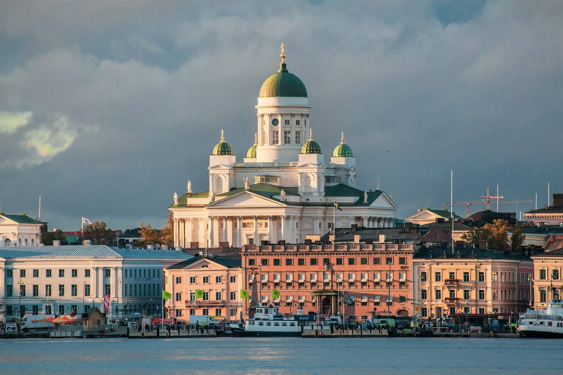 Read more about the article Study in Finland: Where to Study Abroad? Consider Finland
