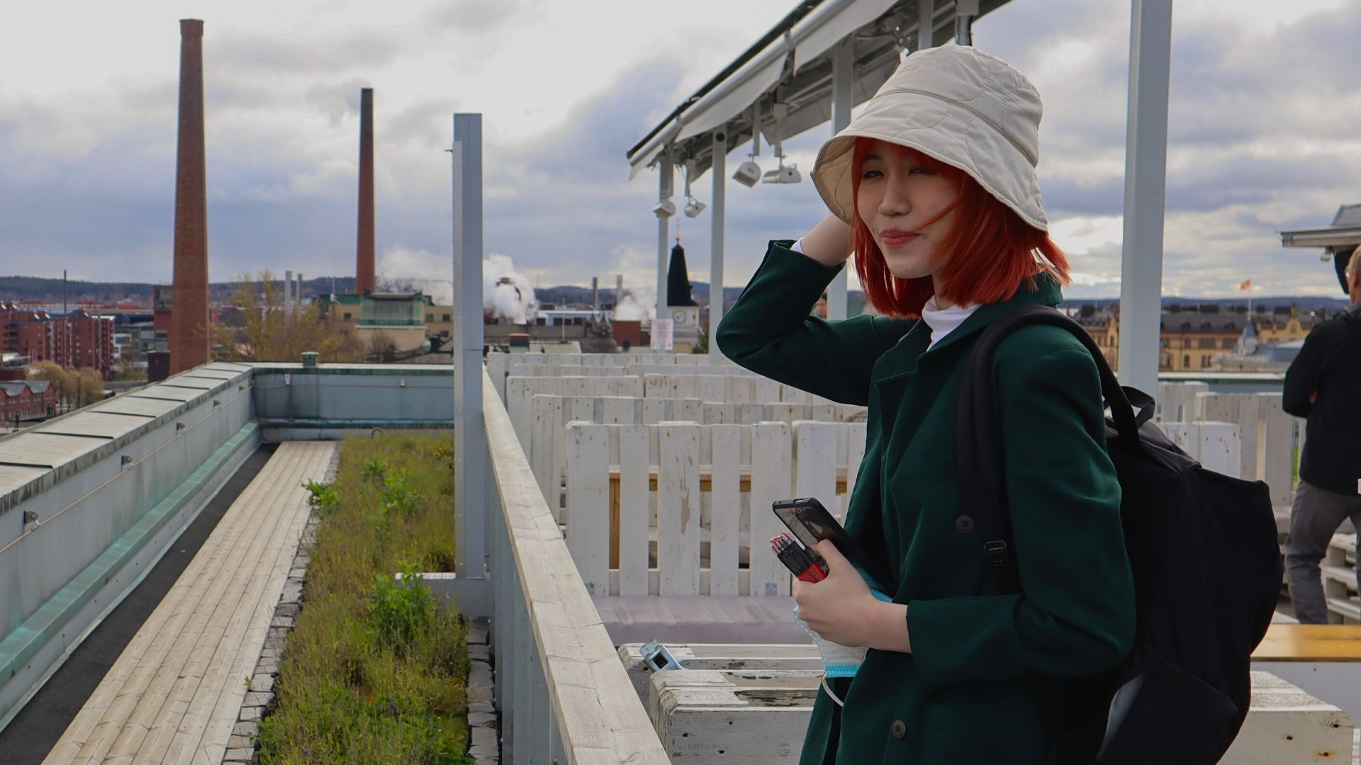 Read more about the article Study in Finland:  Student journey to Tampere University of Applied Sciences