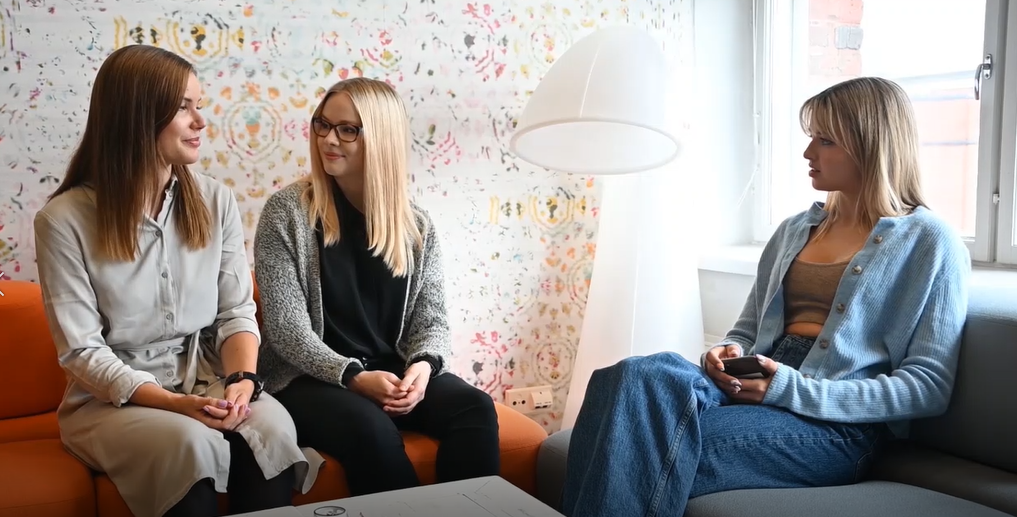Read more about the article The most popular student city in Finland: study in Tampere with Joalin Loukamaa