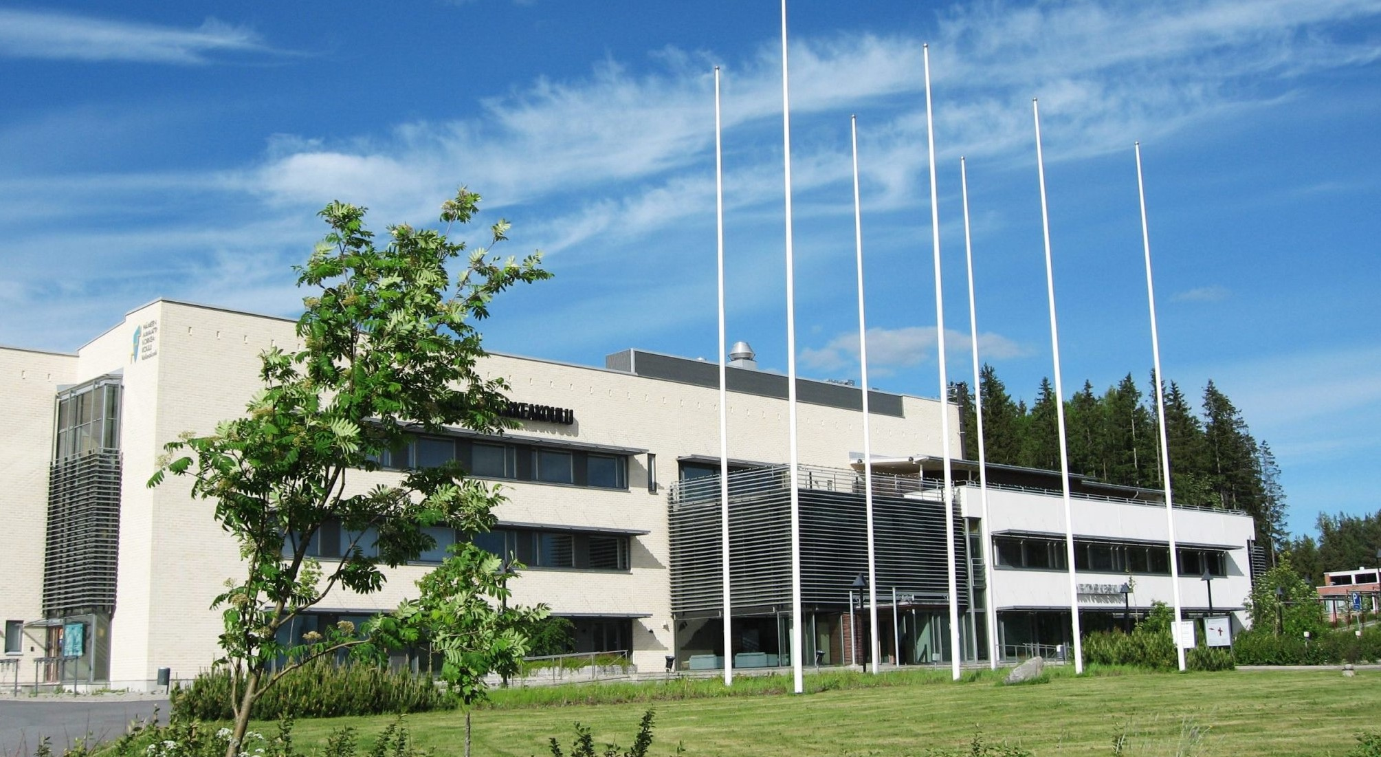 Read more about the article Why you should apply to Häme University of Applied Sciences